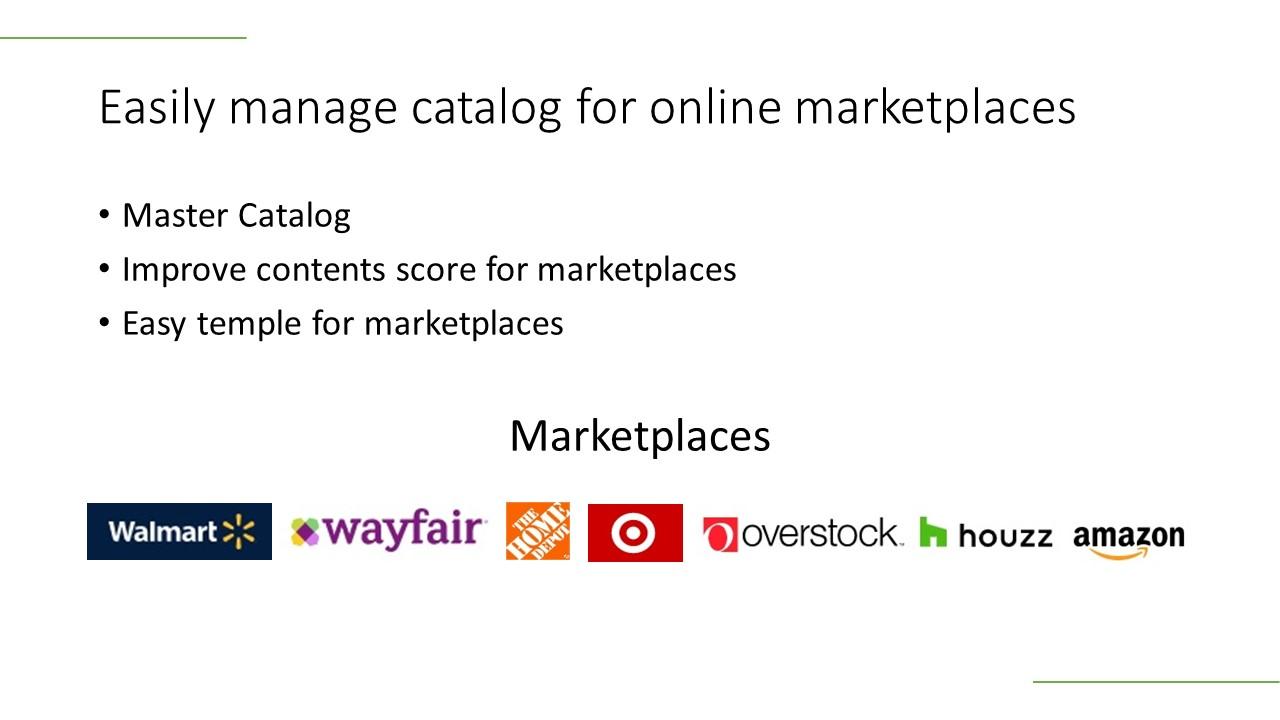 content score for marketplaces